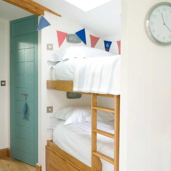 Make the most of a box room idea box - How to make the most of a small bedroom ...