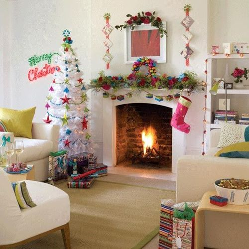 Decorations-living-room