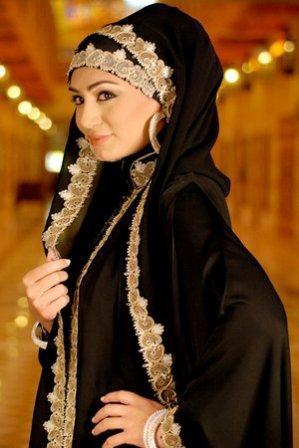 Abaya Designe 2012( 3)